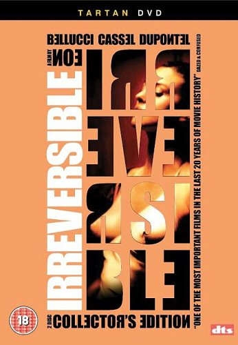 Irreversible (DVD) (Collector's Edition) (Subtitled)