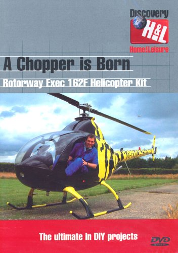A Chopper Is Born - A Chopper Is Born - Kit