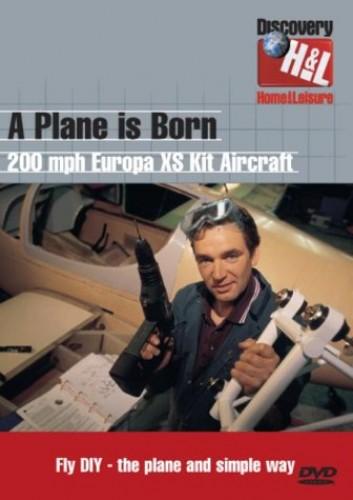 A Plane Is Born - A Plane Is Born - Kit