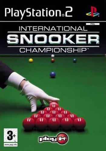 International Snooker Championship (PS2)