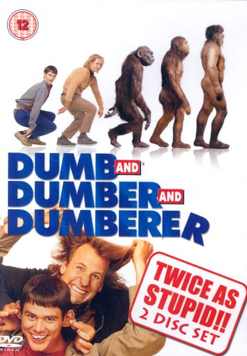 Dumb And Dumber/Dumb And Dumberer