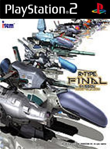 R·Type Final (PS2)