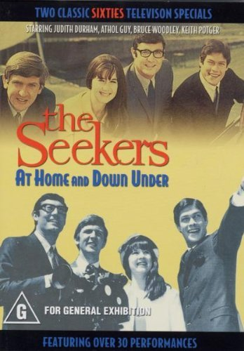 The Seekers: At Home And Down Under