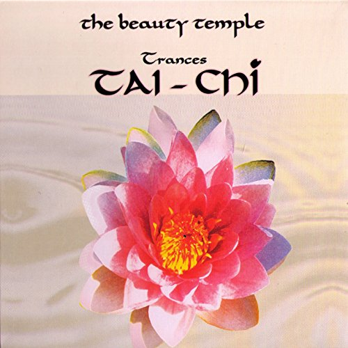 Parzzival - Beauty Temple, The - Tai Chi Trances By Parzzival