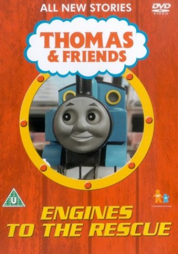 Thomas & Friends: Engines to the Rescue