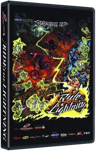 World Disorder 4 Ride The Lightning (Extreme Mountain Biking)