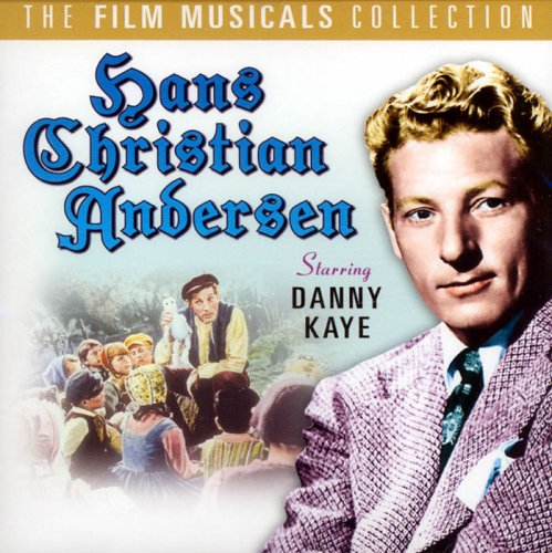 Danny Kaye - Film Musicals Collection - Hans Christian Andersen