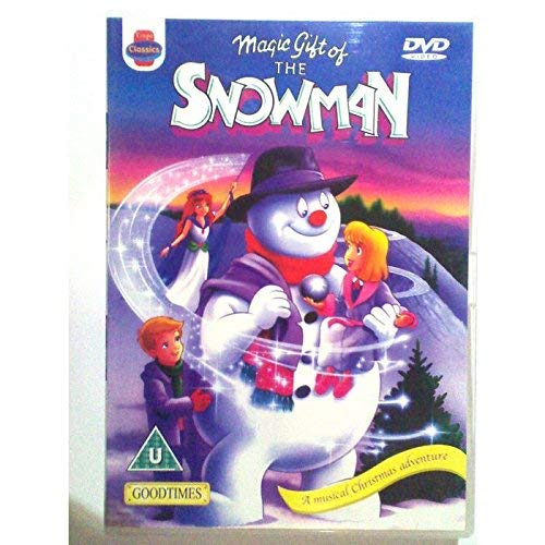 Magic Gift of the Snowman