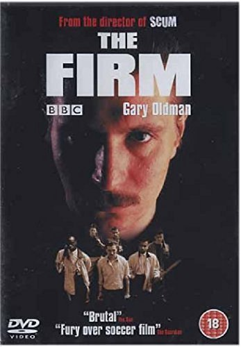 Gary Oldman - The Firm