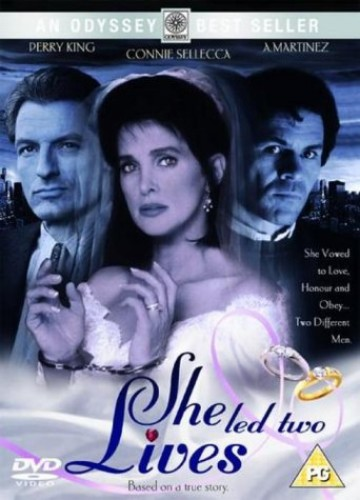 She-Led-Two-Lives-1994-DVD-CD-PWVG-FREE-Shipping