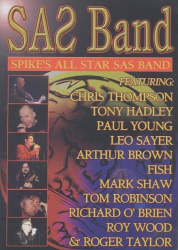 The SAS Band: In Concert  (2004)