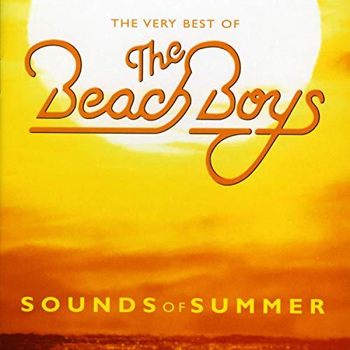Beach Boys The - Sound Of Summer: The Very Best Of By Beach Boys The