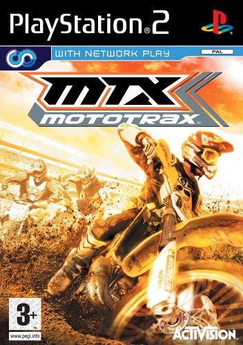 MTX: Mototrax (PS2)