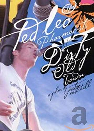 Ted-Leo-And-The-Pharmacists-Dirty-Old-Town-2003-DVD-2005-CD-S0VG