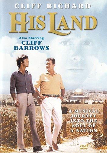 Cliff Richard - Cliff Richard: His Land
