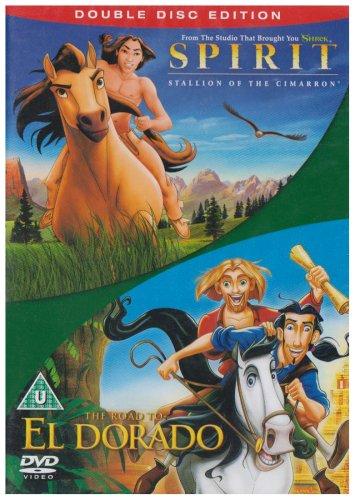 Spirit - Stallion Of The Cimarron/The Road To El Dorado