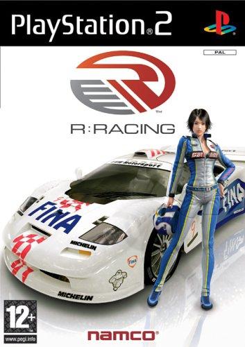 R: Racing (PS2)