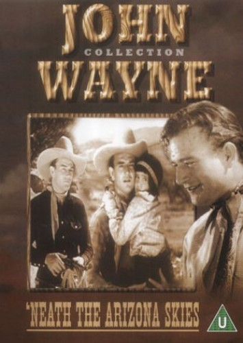 039-neath-The-Arizona-Skies-DVD-1935-CD-UQVG-FREE-Shipping