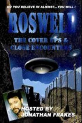 Jason-Behr-Roswell-The-Cover-Ups-And-Close-Encounter-Jason-Behr-CD-ZGVG