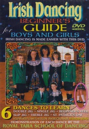 Various - Beginners Guide To Irish Dancing