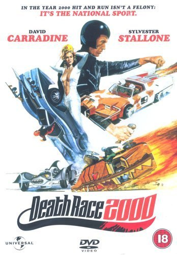 Death-Race-2000-DVD-CD-7EVG-FREE-Shipping
