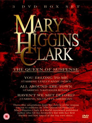 Mary Higgins Clark Collection: 4-6