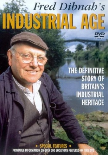 Fred Dibnah's Industrial Age Collection
