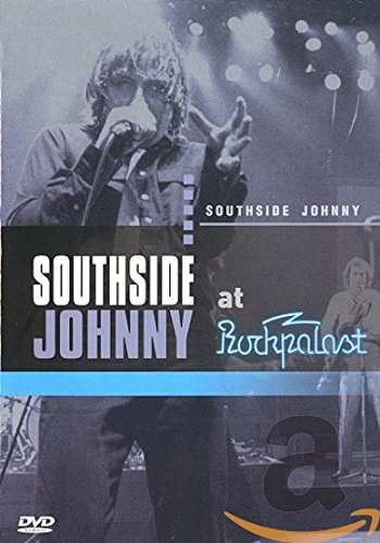 Southside Johnny-Live in Conc