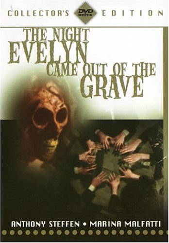 Night Evelyn Came Out of the Grave