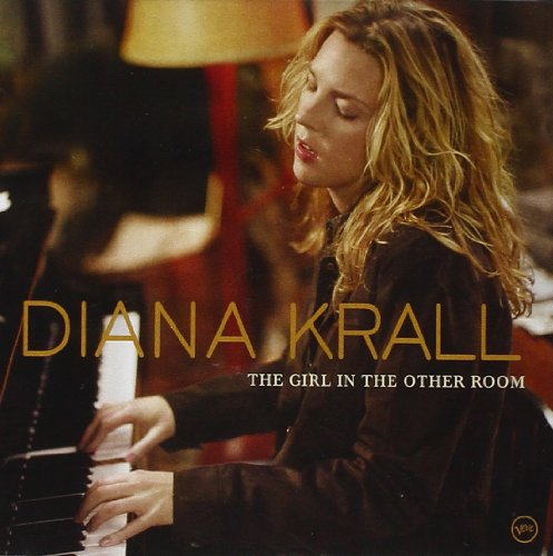 Girl in the Other Room, The (Sacd/cd Hybrid) By Diana Krall