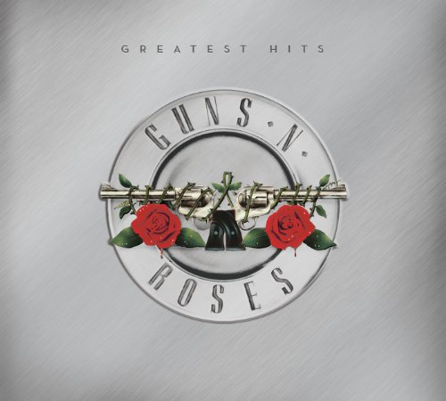 Guns N' Roses - Guns N' Roses Greatest Hits By Guns N' Roses
