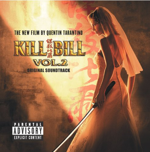 Kill Bill Volume 2 By Various Artists