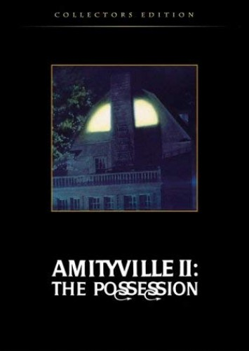 Amityville-II-The-Possession-Collector-039-s-Edition-DVD-CD-OSVG