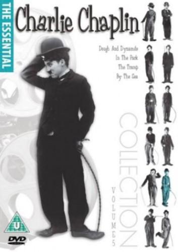Charlie Chaplin - The Essential Volume 5
