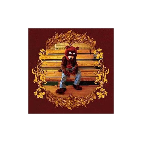 College Dropout, the [explicit] By Kanye West