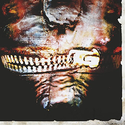 Vol. 3: The Subliminal Verses By Slipknot