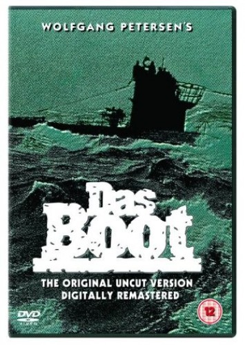 Das Boot - The Mini Series (2 Disc Uncut Version)