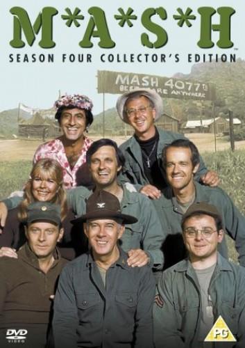 M*A*S*H - Season 4 (Collector's Edition)