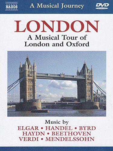 A Musical Journey - London And Oxford
