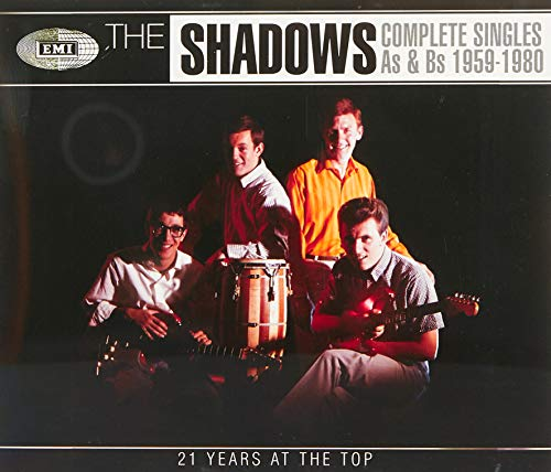 Complete Singles: As & Bs: 1959-1980: 21 Years At The Top