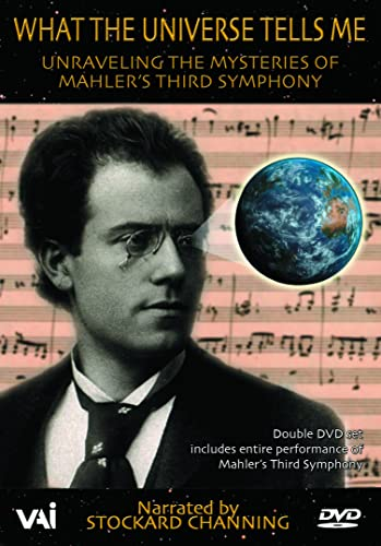 Mahler - What the Universe Tells Me