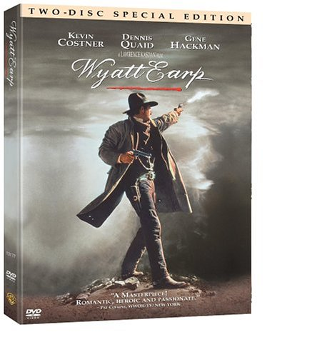 Wyatt Earp (2 Disc Special Edition)