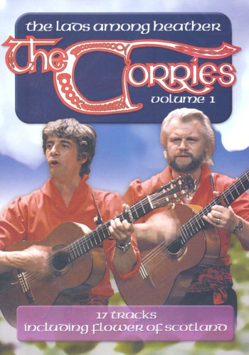 The Corries - The Corries - The Lads Among Heather - Vol. 1