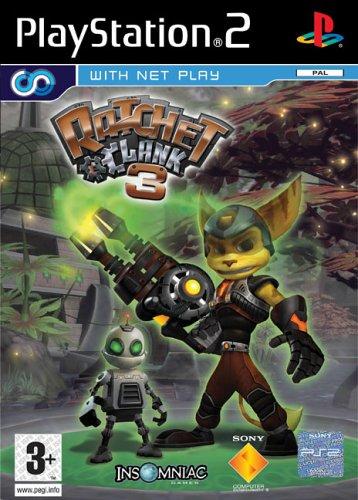Ratchet & Clank 3 (PS2)