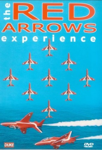 Various - The Red Arrows: The Red Arrows Experience