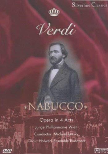 Michael Lessky - Verdi: Nabucco