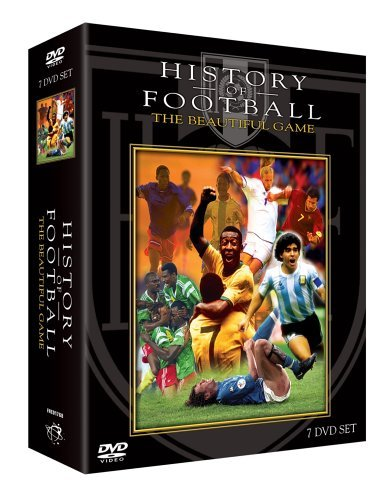 History Of Football The Beautiful Game