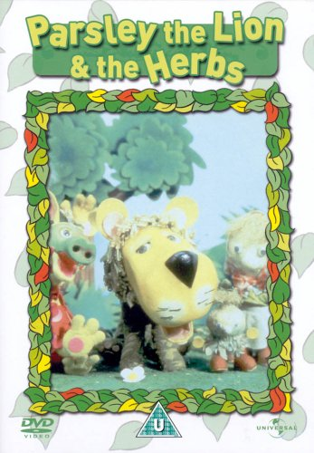 Parsley The Lion And Friends/The Herbs