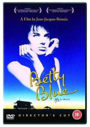 Betty Blue - Director's Cut