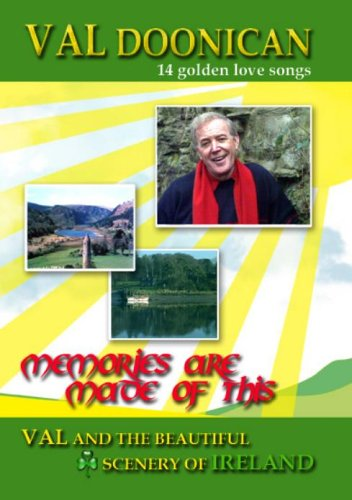 Val Doonican - Val Doonican: Memories Are Made Of This